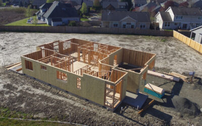 Home Building Process A Guide for New Home Buyers
