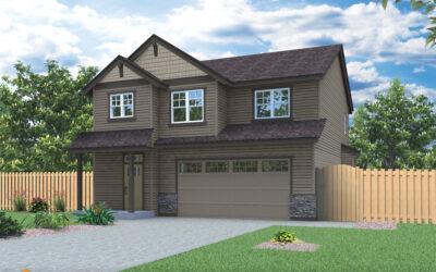 1446 Daylily Street Woodburn OR 97071